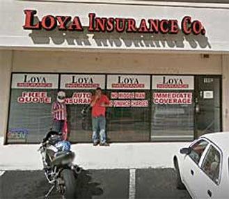 Loya Insurance