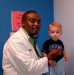 Delta Pediatrics