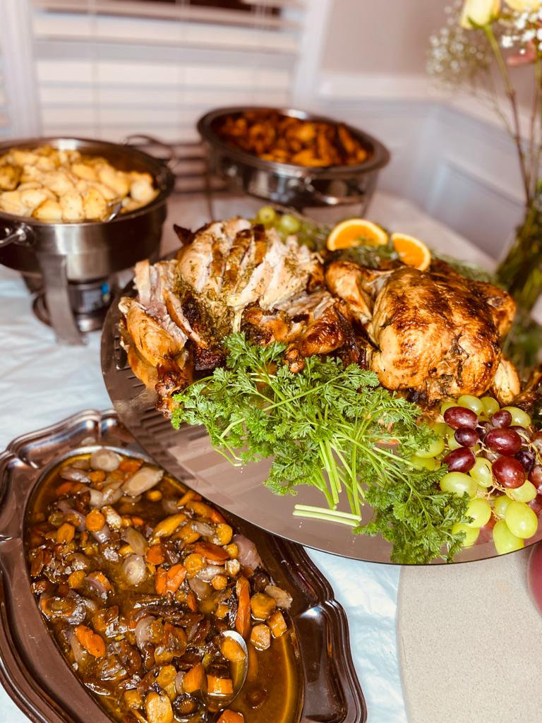 FREE TASTING, Shaloom Catering