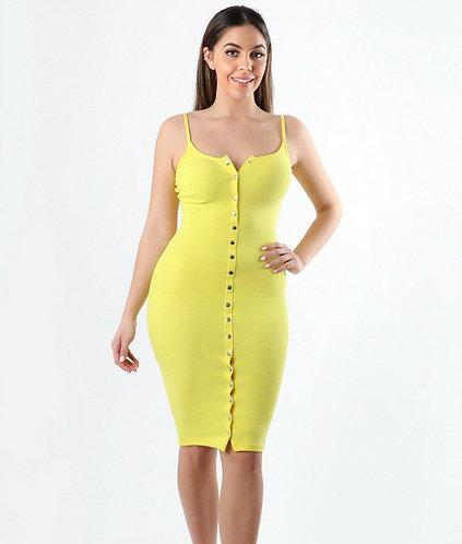 Bisous bisous dress
