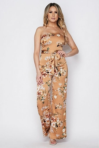 bouquet Jumpsuit