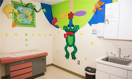 Ivy League Pediatrics
