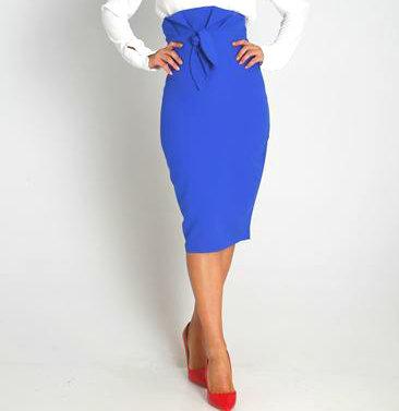 Classy skirt