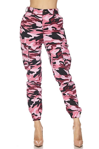 Miss pink pant