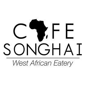 Cafe Songhai