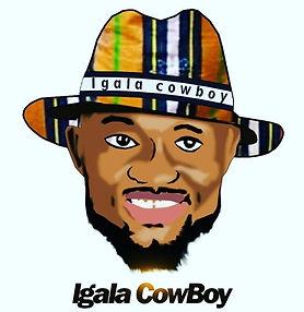 IGALA COWBOY