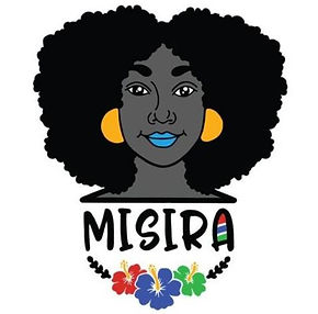 MISIRA OF GAMBIA JEWELRY AND AFRICAN CLOTHES
