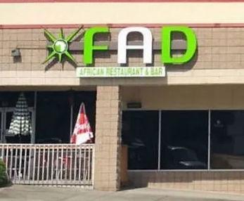 FAD Restaurant