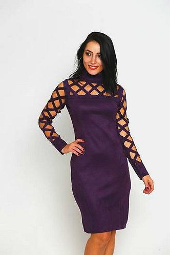 Fish net Dress
