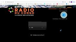Radio du Congo