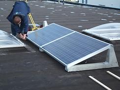 Noord-Holland_Zon_solarbear