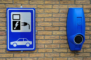 Noord-Holland_Zon_elektrisch_rijden