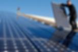 Noord-Holland_Zon_zonnepanelen
