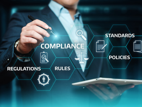 It's time for RegOps: bringing DevOps to Compliance
