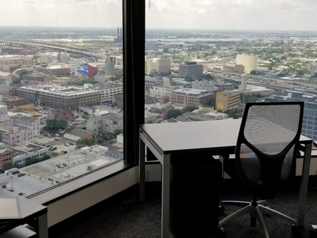 C2 Labs opens new office in New Orleans, LA