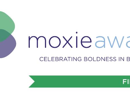C2 Labs named a 2021 Moxie Award Finalist