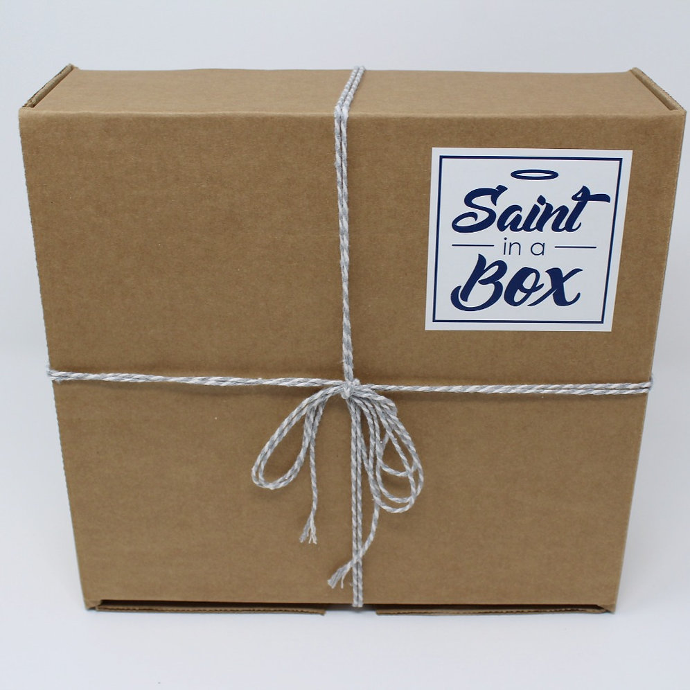 Additional Saints | Gift Box | saintinabox