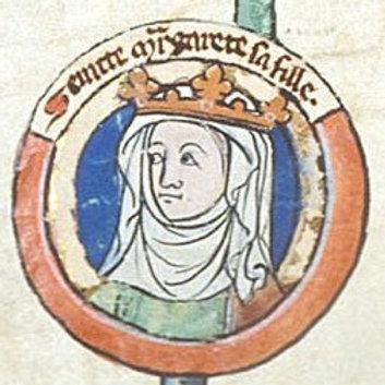 St. Margaret of Scotland  | Ships November