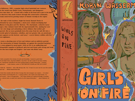 Inspire Teen Reads 5th Annual Book Pitch: Our Book Jacket Winners
