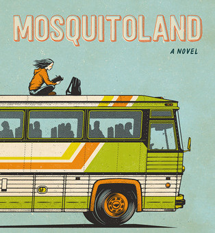 Review: Mosquitoland by David Arnold