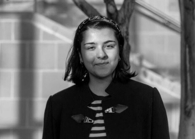 Nazanin Soghrati