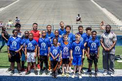 royal blue team