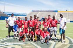 football red team
