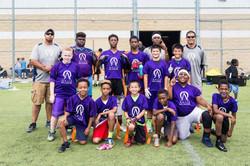 Purple Team - 2017 Champs
