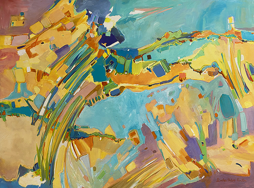 SBH.Horizontal.Pastel.Abstract
