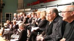 Marvellous Concert in Stoke