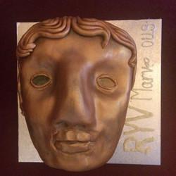 RYV BAFTA cake