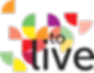 tolive smoothies logo