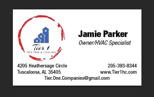 Tuscaloosa Heating & Air Conditioning