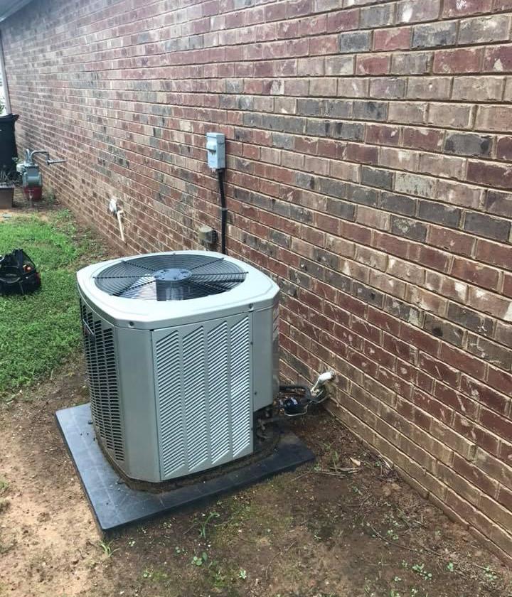 Tuscaloosa Air Conditioning
