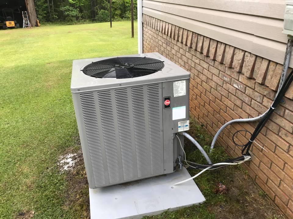 Tuscaloosa HVAC