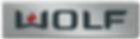 wolf appliances at Creative Appliance Gallery