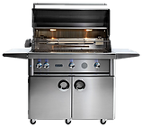 lynx outdoor appliances at Creative Appliance Gallery