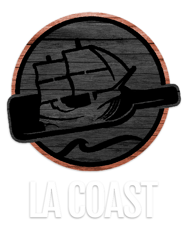 La Coast restaurant in Shediac, NB