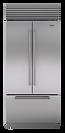 subzero refrigeration at Creative Appliance Gallery