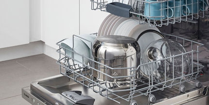 Dishwashers at Creativ Appliance Gallery