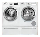 bosch washers and dryers at Creative Appliance Gallery