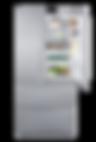 liebherr refrigeration at Creative Appliance Gallery