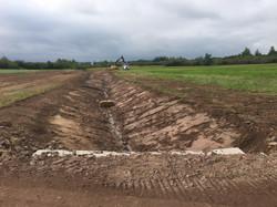 Farmland work