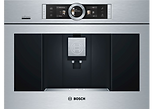 bosch integrated coffee machines at Creative Appliance Gallery