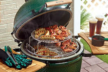 charcoal grill collection.jpg