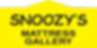 Snoozy's Logo