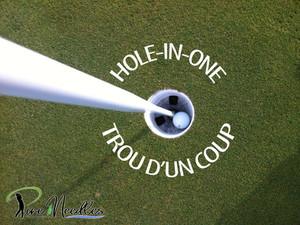 Hole-In-One Club