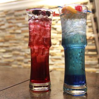 Breuvages rafraichissants / Refreshings drinks