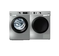 gorenje washers and dryers at Creative Appliance Gallery