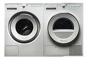 asko washers and dryers at Creative Appliance Gallery